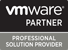 VMware Partner: Professional Solution Provider