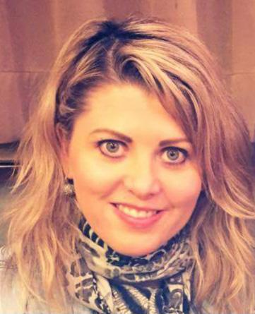 Rochelle McLaughlin, vFire Consultant
