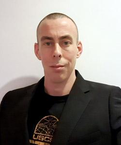 Alex Madgwick headshot